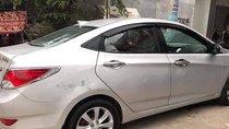 Cần bán Hyundai Accent đời 2011, nhập khẩu nguyên chiếc