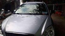 Bán Kia Carens sản xuất năm 2011, màu bạc, xe nhập