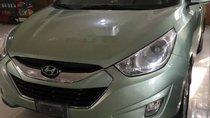 Cần bán xe Hyundai Tucson sản xuất 2010, 530tr