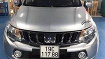 Bán Mitsubishi Triton sản xuất năm 2017, nhập khẩu