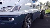 Bán Hyundai Libero 2007, màu trắng, nhập khẩu, xe gia đình, giá 225tr