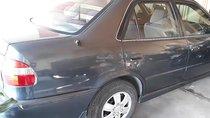Bán xe Toyota Corolla 1.6 L năm 2000, màu xám, xe nhập xe gia đình, giá chỉ 190 triệu