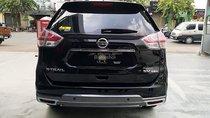 Cần bán Nissan X trail V Series 2.5 SV Luxury 4WD. Đời 2018, màu đen, giá tốt