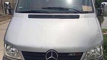 Bán ô tô Mercedes Sprinter 313 sản xuất năm 2010, màu bạc, giá tốt