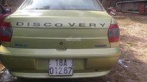 Cần bán lại xe Fiat Siena ED 1.3 năm 2001, màu xanh lục