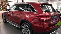 Bán Mercedes GLC 250 2019, màu đỏ, hoàn toàn mới