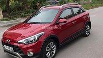 Bán Hyundai i20 Active 2015, màu đỏ, nhập khẩu nguyên chiếc