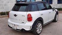 Cần bán Mini Cooper S Countryman năm sản xuất 2014, màu trắng, xe nhập