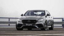 Mercedes-AMG E63 S G-Power biến đổi sức mạnh ngang siêu xe