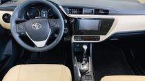 Sốc Corolla Altis E sản xuất 2019, giá tốt, giao ngay , Tặng Bảo Hiểm