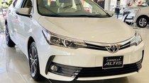 Sốc Corolla Altis E sản xuất 2019, giá tốt, giao ngay, tặng bảo hiểm