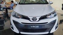 Toyota An Thành giảm giá mạnh xe Vios MT - liên hệ ngay