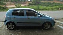Cần bán xe Hyundai Getz 1.1 MT đời 2008, nhập khẩu nguyên chiếc giá cạnh tranh