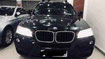 Cần bán xe BMW X3 xDrive20i SX 2012 đen