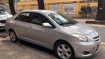 Bán Toyota Yaris đời 2007, màu bạc, xe nhập, 350tr