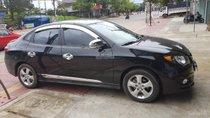 Bán ô tô Hyundai Avante 1.6 AT sản xuất năm 2012, màu đen