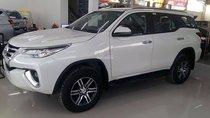 Bán ô tô Toyota Fortuner G đời 2018, màu trắng, xe nhập