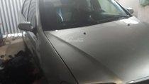 Cần bán lại xe Fiat Albea ELX đời 2008, màu bạc như mới