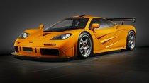 11 siêu xe McLaren đắt nhất lịch sử: McLaren F1 LM có giá bán trên trời