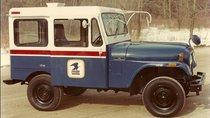 Điểm lại 5 dòng xe Jeep lặng lẽ biến mất trên thị trường