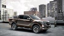Mẫu bán tải Mazda BT-50 bất ngờ giảm giá lên tới 35 triệu đồng