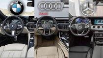 Doanh số xe BMW phát triển mạnh, bám sát Mercedes và Audi tại Trung Quốc