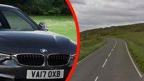 Tài xế lái xe BMW nguy hiểm nhất trên đường phố ở Anh