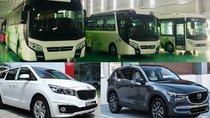 Cuối cùng Việt Nam cũng có đơn vị xuất khẩu ô tô
