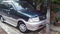 Cần bán Toyota Zace GL 2004, giá 260tr