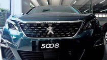 Bán Peugeot 5008 sản xuất năm 2018, nhập khẩu nguyên chiếc