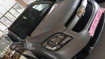 Cần bán lại xe Chevrolet Orlando MT 2013, màu bạc, xe nhập, máy móc êm ru