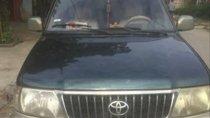 Gia đình bán Toyota Zace MT đời 2004, nhập khẩu nguyên chiếc