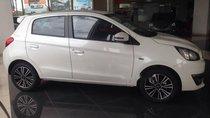 Bán Mitsubishi Mirage CVT model 2019, màu trắng, xe nhập