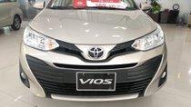 Bán xe Toyota Vios 1.5E AT sản xuất năm 2018, giá tốt