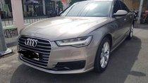 Cần bán gấp Audi A6 đời 2015, màu vàng, xe nhập chính chủ