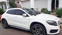 Bán Mercedes GLA 250 2016, màu trắng, nhập khẩu nguyên chiếc