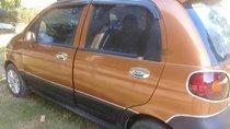 Cần bán lại xe Daewoo Matiz sản xuất 2006, xe nhập