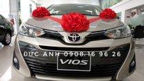 Bán Toyota Vios 1.5G AT sản xuất năm 2018 giá cạnh tranh