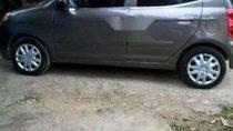 Cần bán Kia Morning đời 2009, màu xám, tình trạng tốt