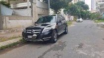 Cần bán xe Mercedes GLK250 2014, màu đen, xe nhập