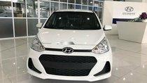 Cần bán xe Hyundai Grand i10 đời 2018, màu trắng
