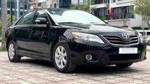 Bán xe Toyota Camry LE 2.5 sản xuất năm 2009, màu đen, xe nhập