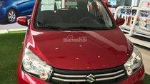 Bán xe Suzuki Celerio năm 2018, màu đỏ, xe nhập khẩu