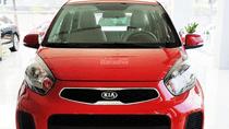 Bán Kia Morning số tự động, giá rẻ 355tr - trả trước 117tr lấy xe ngay - đủ màu. LH: 0938.806.549