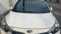 Bán xe Kia Cerato 1.6 AT đời 2013, màu trắng, nhập khẩu Hàn Quốc chính chủ giá cạnh tranh