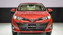 Top xe ăn khách nhất Việt Nam năm 2018: Toyota Vios chắc chắn đăng quang