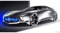 Mercedes-Benz SLE Shooting Brake sẽ mang đến một tương lai sáng sủa hơn cho dòng xe SL