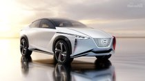 Nissan đăng ký thương hiệu IMS và IMQ
