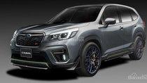 Subaru Forester, Impreza STI Concept có mặt tại triển lãm ô tô Tokyo TAS 2019