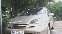Bán Chevrolet Vivant đời 2008, màu vàng, xe nhập, giá 185tr